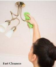 House Cleaning in Essex