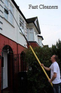 Window Cleaning in Essex